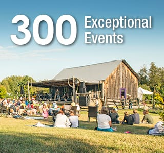 300 Exceptional Events