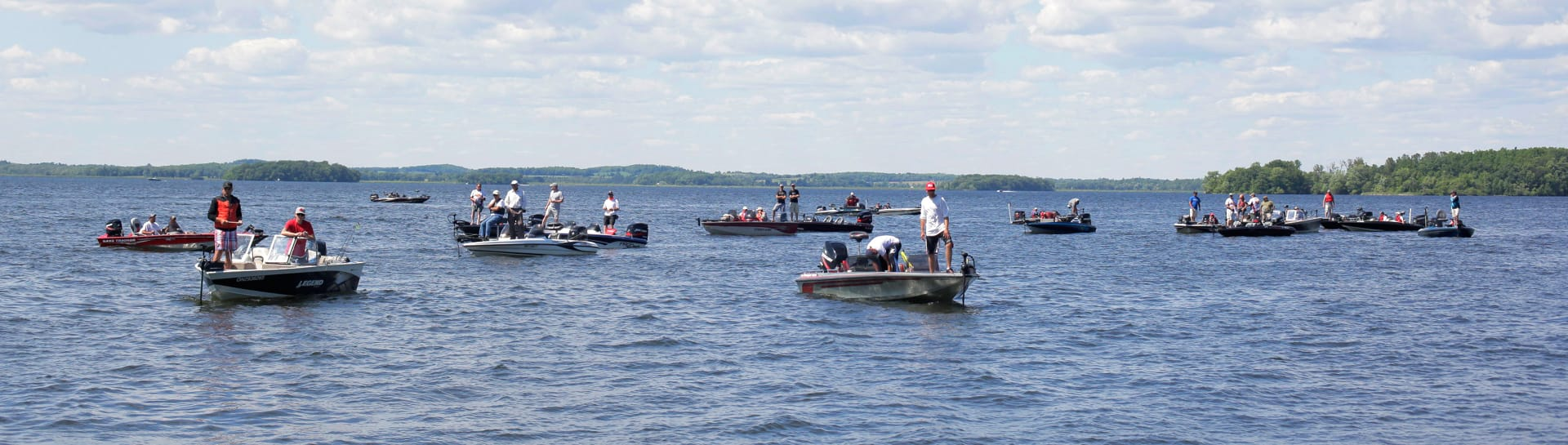 Fishing Tournaments Festivals