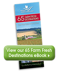 65 Farm Fresh Destinations