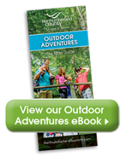Outdoor Adventures Brochure Icon